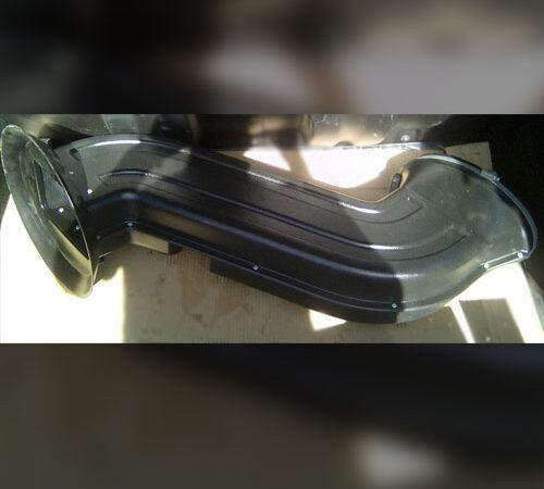 Воздухозаборник 5350-1109410